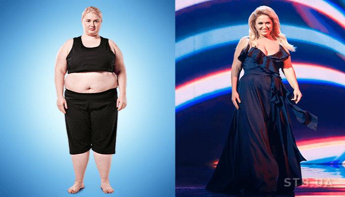 Шоу О Похудении Фото. Чудеса похудения на шоу